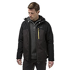 Craghoppers - Black pepper/black reaction thermic iii jacket