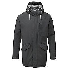 Craghoppers - Dark grey 250 waterproof jacket