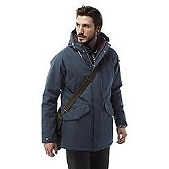Craghoppers - Storm navy 250 waterproof jacket