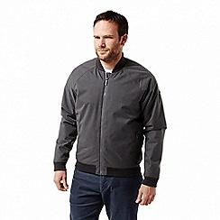 Craghoppers - Grey 'Gallin' waterproof jacket