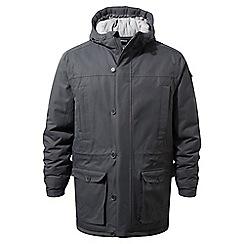 Craghoppers - Grey 'Acton' waterproof jacket
