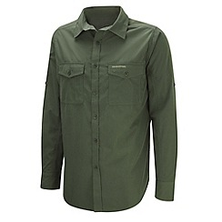 Craghoppers - Cedar Classic Kiwi Long Sleeve Shirt