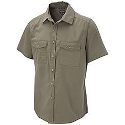 Craghoppers - Pebble Classic Kiwi Short Sleeve Shirt