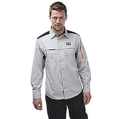 Bear Grylls - Metal bear grylls trek long-sleeved shirt