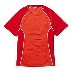 Craghoppers - Dynmite/chil vitalise base t-shirt