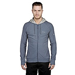 Craghoppers - Faded indigo nosilife avila ii hooded jacket