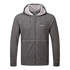 Craghoppers - Black pepper nosilife insect repellent avila hoody