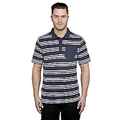 Craghoppers - Royal navy bosadi short-sleeved polo shirt
