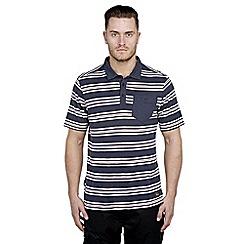 Craghoppers - Royal navy bosadi short-sleeved polo shirt