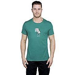 Craghoppers - Alpine green rashidi short-sleeved t-shirt
