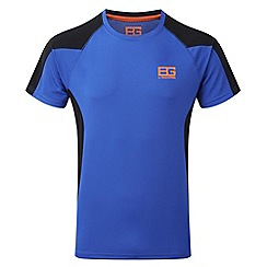 Bear Grylls - Extrblu/blac bear short sleeved base top