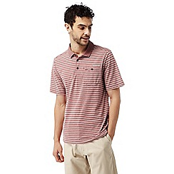Craghoppers - Carmine combo Nosilife gilles short sleeved polo
