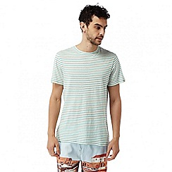 Craghoppers - Seafoam combo Bernard short sleeved t-shirt