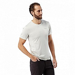 Craghoppers - White nosilife active short sleeved t-shirt