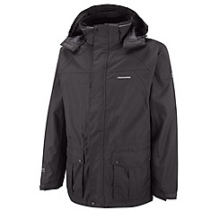 Craghoppers - Black Kiwi Jacket