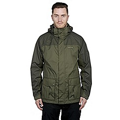 Craghoppers - Evergreen kiwi jacket