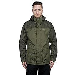 Craghoppers - Evergreen kiwi jacket