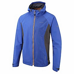 Craghoppers - Strong blue reaction lite jacket