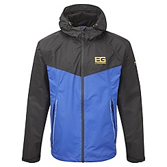 Bear Grylls - Extreme blue bear core waterproof jacket