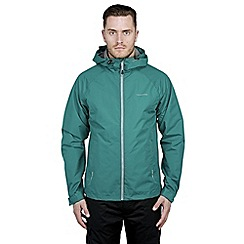 Craghoppers - Alpine green kimba lite jacket