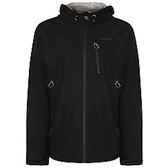 Craghoppers - Black oliver jacket