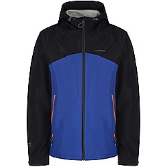 Craghoppers - Cobalt/dknavy reaction lite ii jacket