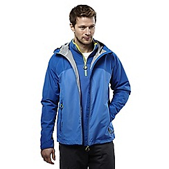 Craghoppers - Sport blue reaction lite ii jacket