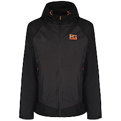 Bear Grylls - Blk pepper/blk bear core waterproof