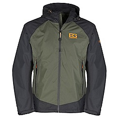 Bear Grylls - Advengreen/blk bear core waterproof