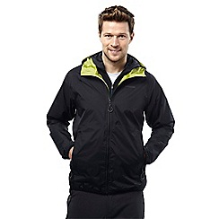 Craghoppers - Black pro-lite waterproof jacket