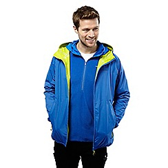Craghoppers - Sport blue pro-lite waterproof jacket
