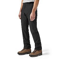Craghoppers - Black Kiwi pro waterproof trousers