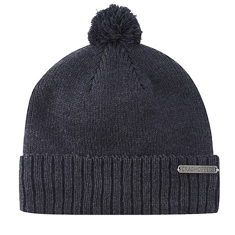 Craghoppers - Dark Navy Marl Errwood Bob Hat