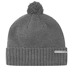 Craghoppers - Quarry grey errwood bobble hat
