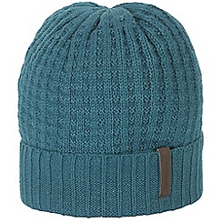 Craghoppers - Peacock brompton beanie