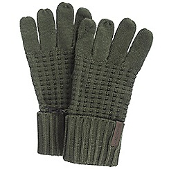 Craghoppers - Evergreen brompton gloves
