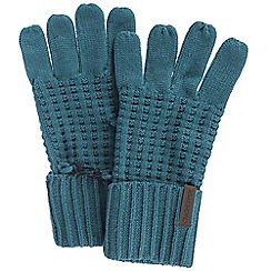 Craghoppers - Peacock brompton gloves