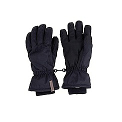 Craghoppers - Black mossdale waterproof glove