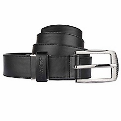 Craghoppers - Black money belt