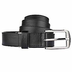 Craghoppers - Black money belt