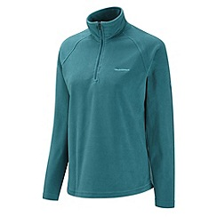 Craghoppers - Dark Turquoise Basecamp Microfleece