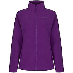 Craghoppers - Diva purple madigan interactive jacket