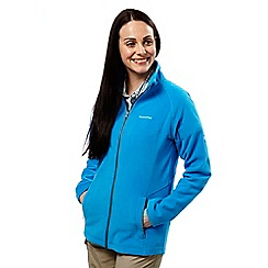 Craghoppers - Aegean blue madigan interactive jacket