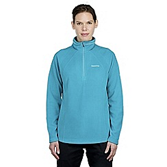 Craghoppers - Lagoon miska ii half-zip fleece