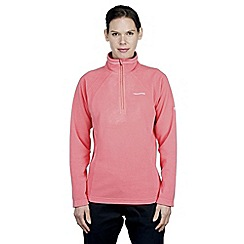 Craghoppers - Sunset miska ii half-zip fleece
