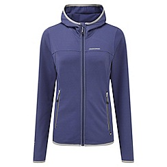 Craghoppers - Huckleberry ionic fleece jacket