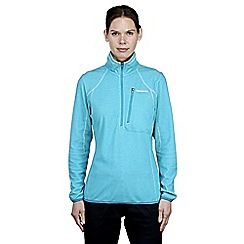 Craghoppers - Lagoon pro lite half-zip fleece