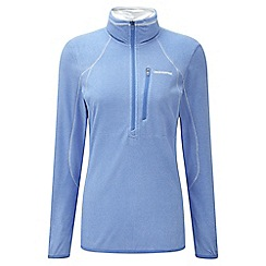 Craghoppers - True blue pro lite half-zip fleece