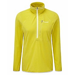 Craghoppers - Citronella Pro lite half-zip fleece
