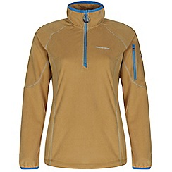 Craghoppers - Honey whiteley half zip